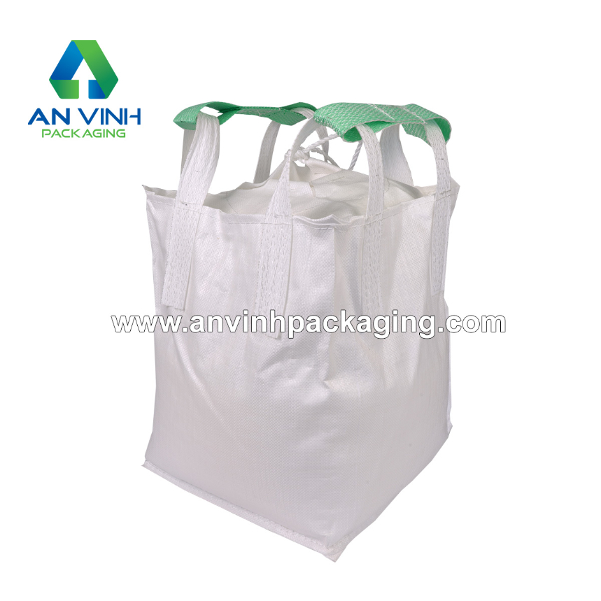 Top 4 reasons to use jumbo bags for agricultural products